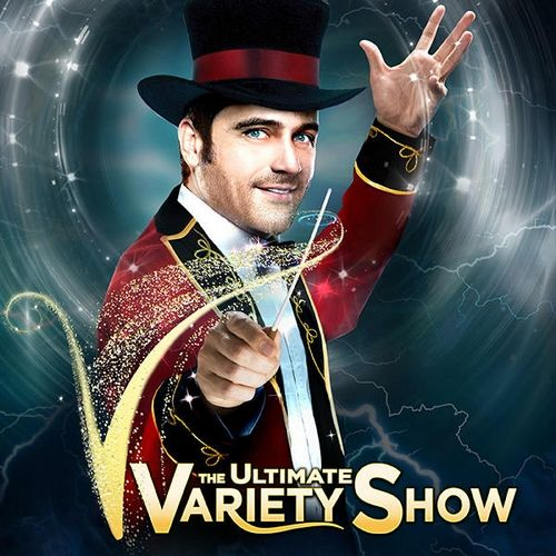V The Ultimate Variety Show Las Vegas Discount Tickets