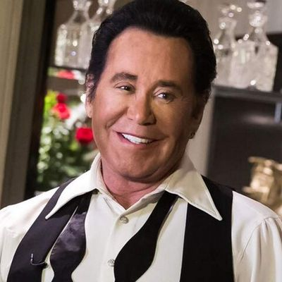 Wayne Newton Up Close & Personal Las Vegas Discount Tickets