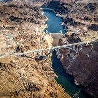 Hoover Dam Express Las Vegas