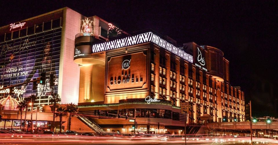 The Cromwell Las Vegas Hotel & Casino
