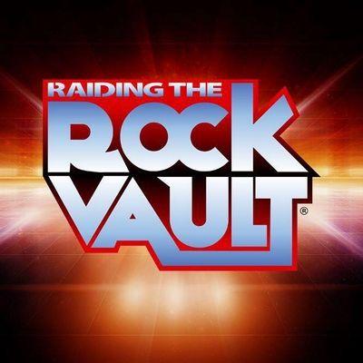 Raiding The Rock Vault Las Vegas Discount Tickets