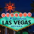 Happy St. Patrick's Day! Las Vegas Featured in the Irish Times