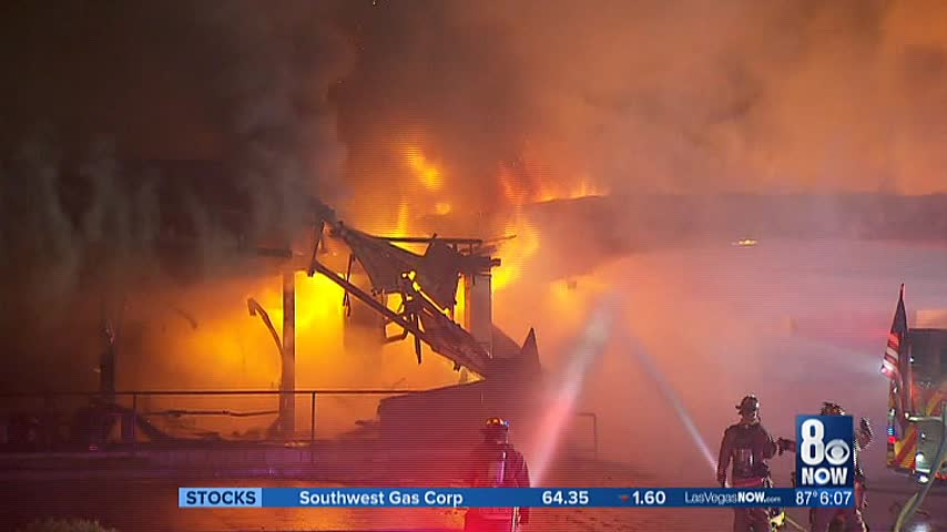 Security video may be clue to what started plaza fire_49541200-159532