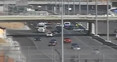 2 vehicles involved in fatal crash on southbound US 95, Lake