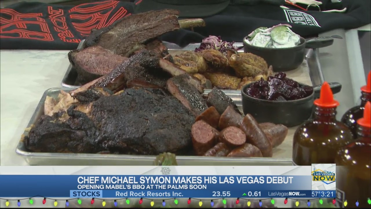 Mabel's BBQ is coming to The Palms