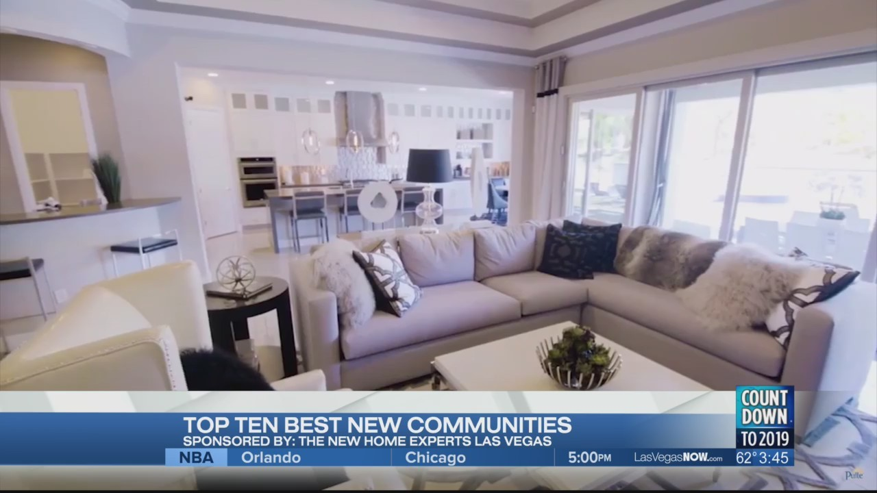 The New Home Experts on the top 10 best new communities