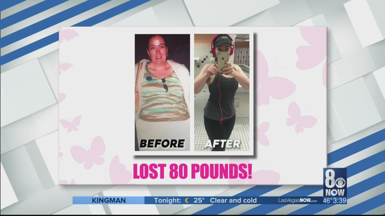 The people behind Total Transformation weight loss