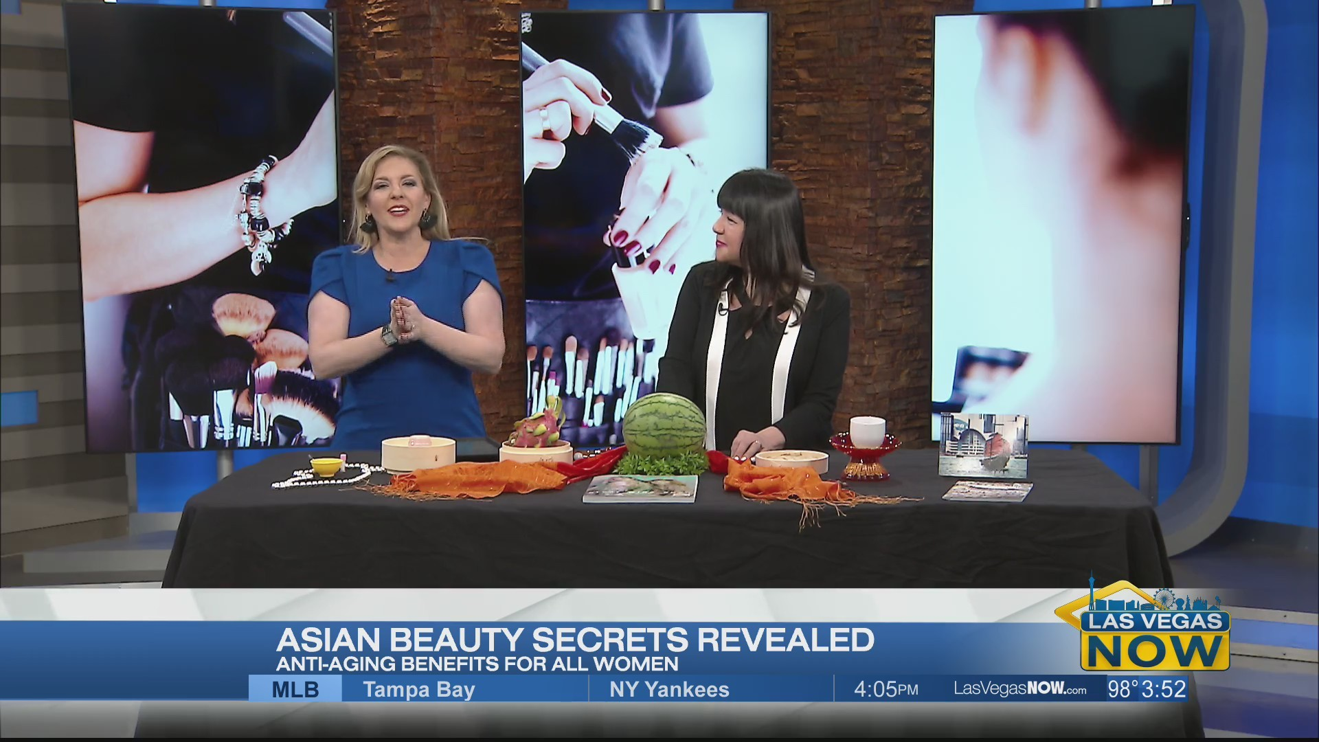 Asian beauty secrets reveled with expert Noreen Young