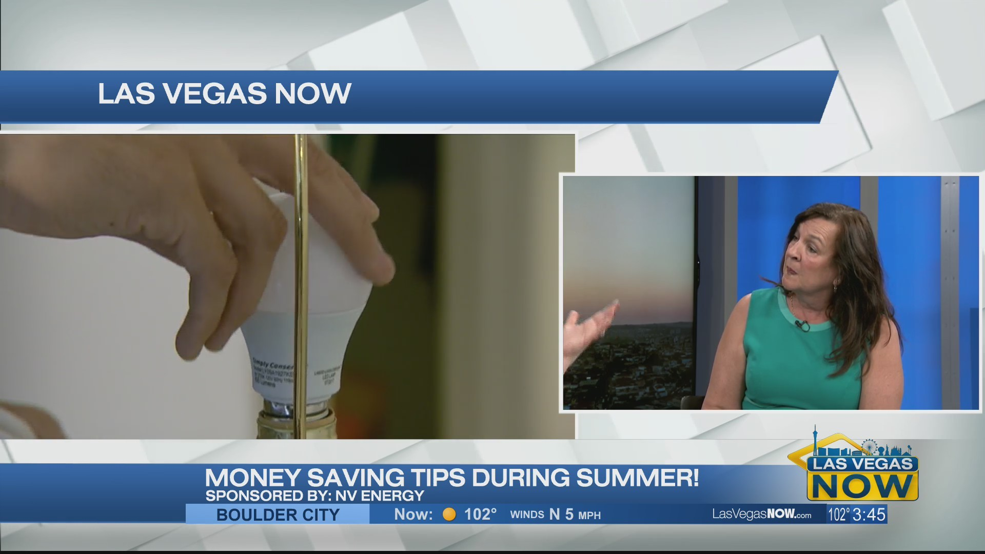 Money saving tips during the summer