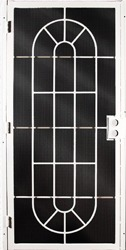 Guarda Atrium Security Screen Door