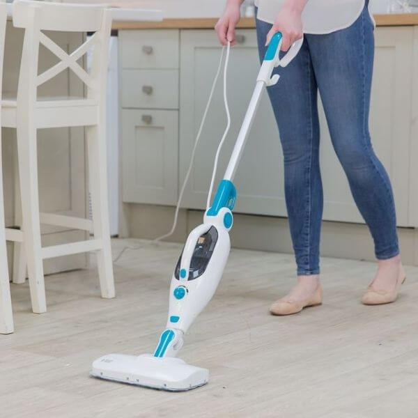 best steam cleaner for tile and grout