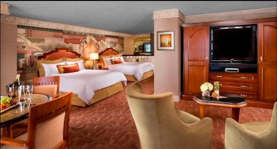 new-york new-york players suite
