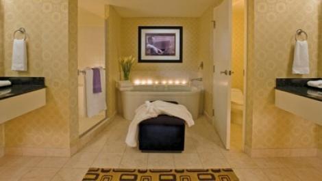 planet hollywood resort room 2