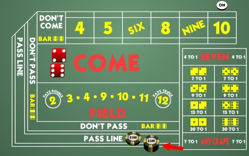 Gambling guilt