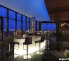 Red Rock hotel and casino One 80 Penthouse 3