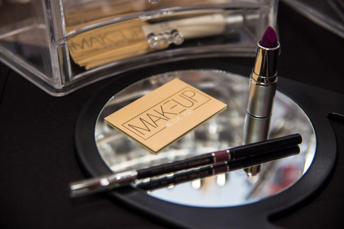 Makeup In The 702 Lipstick Bar-Casey Jade Photography