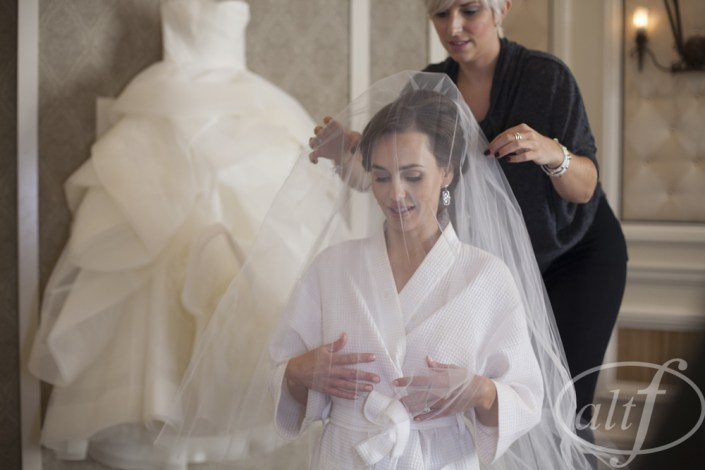 Investing In A Hair & Makeup Trial for Your Wedding Day
