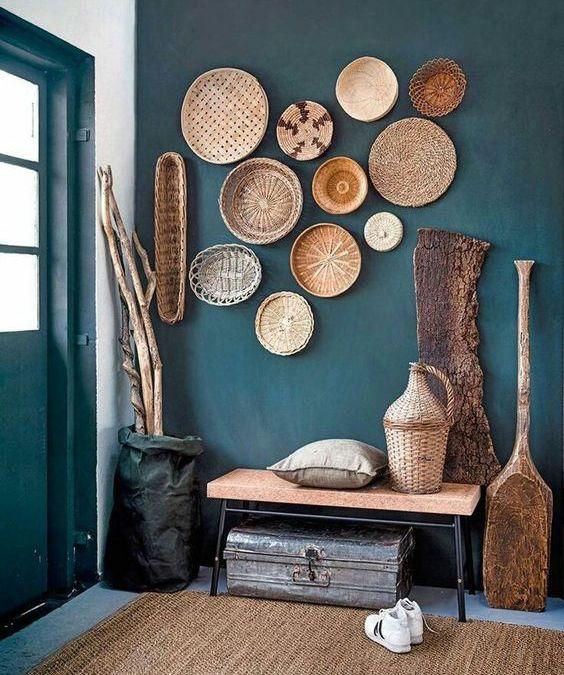 La puissance des accessoires en décoration d'intérieur