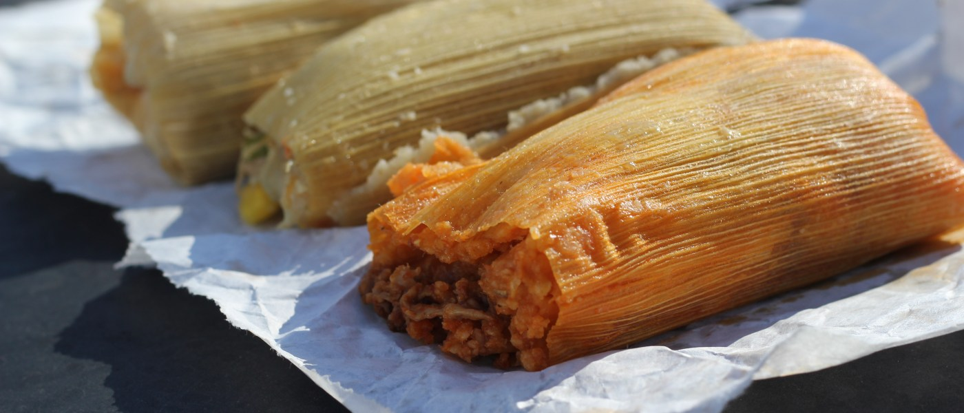 La Nueva Bakery Christmas 2020 Tamales are Christmas: Here is Where to Find Good Tamales in L.A.