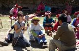 Filming the Threads of Peru Project in the Sacred Valley