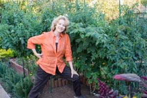 Kaye is Farmer of the Week on UrbanFig.com!