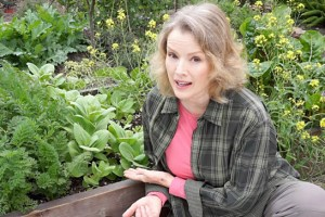 Late Bloomer – Harvesting Winter Garden Vegetables