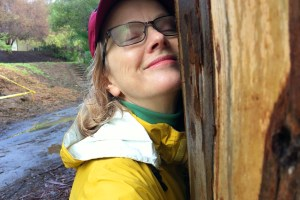 Wet Nature Fun in the Santa Monica Mountains