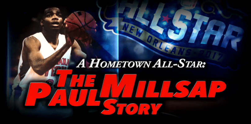 A Hometown All-Star: The Paul Millsap Story (Part Two)