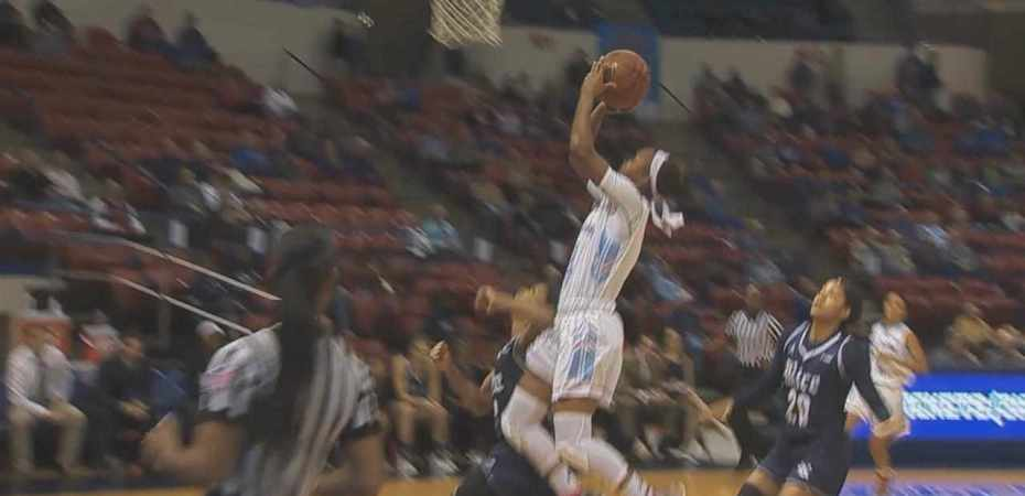 Lady Techsters optimistic about postseason