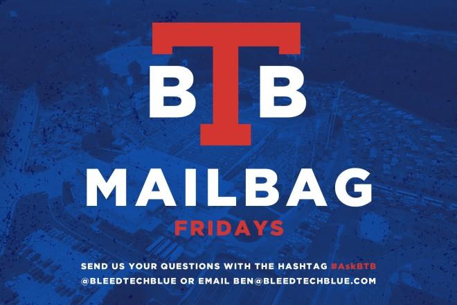 BTB Mailbag: 5/19/2017