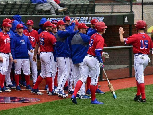 Rough season's end derails La. Tech's NCAA hopes