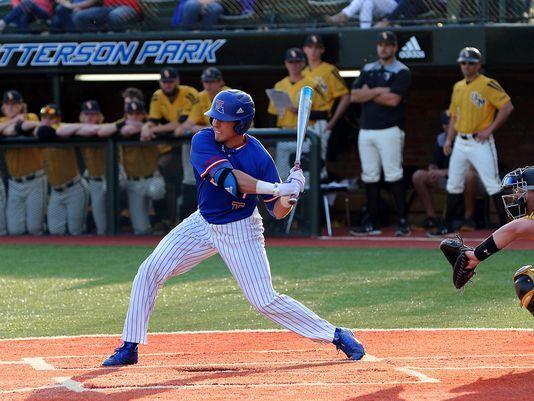 Tech players receive the call on Day 3 of MLB Draft