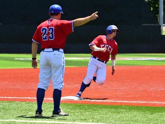 Burroughs: Staff departures not changing Tech baseball