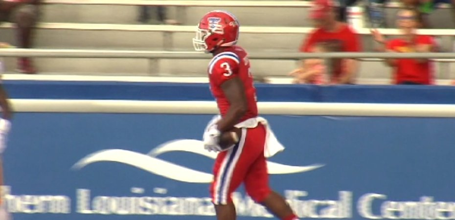 Louisiana Tech has high expectations for Jarred Craft