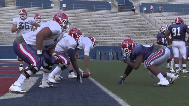 Bulldogs set to begin fall practice