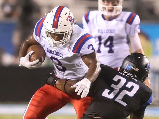 Depth issues linger after 1st Tech scrimmage