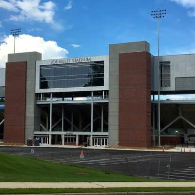 La. Tech sells out new luxury suites for 2017