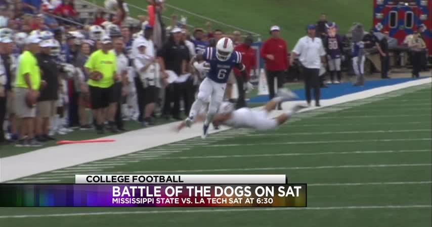 Can the Bulldogs' offense have a repeat performance against Mississippi State?