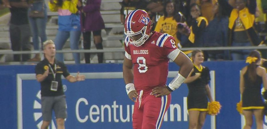 Late collapse leaves lingering questions for La. Tech
