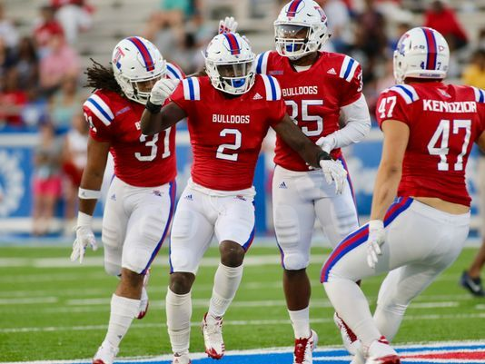 Louisiana Tech-Southern Miss on Stadium TV: here's how to watch