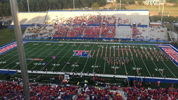 Louisiana Tech vs. Southern Miss: Live updates