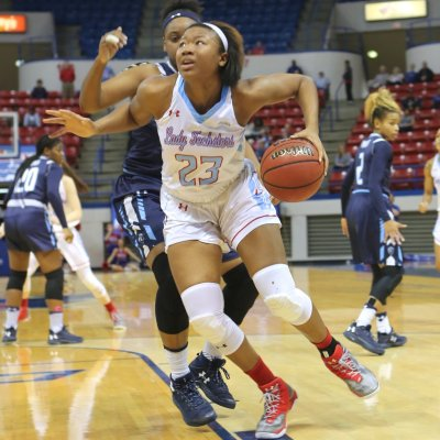 Newcomers add depth to Lady Techsters post