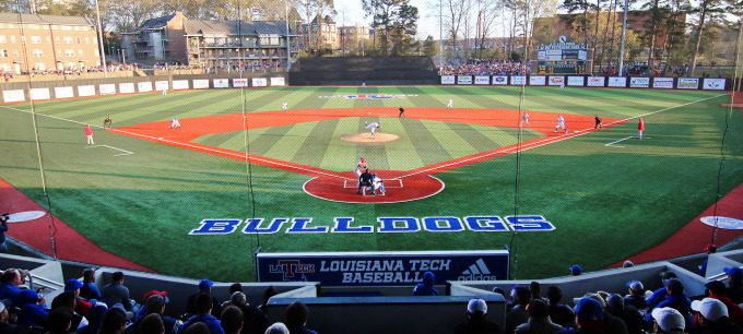 Blue Dawgs even up Fall World Series after walk-off blast