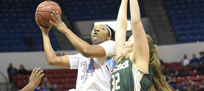 Lady Techsters host Grambling State Friday at 11 a.m.
