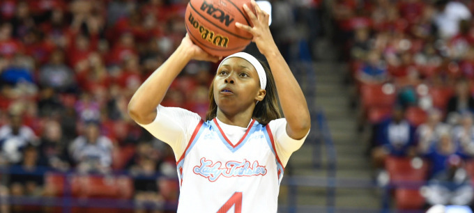 Lady Techsters host LSU-Alexandria Sunday at 2 p.m.