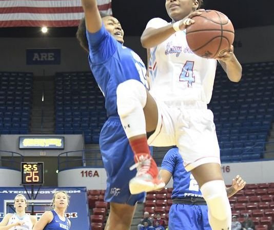 Lady Techsters look to continue program's trajectory