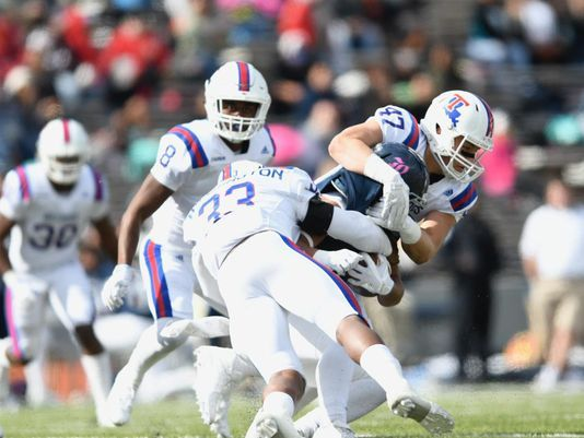 Finishing game key for Louisiana Tech vs. offensive driven North Texas