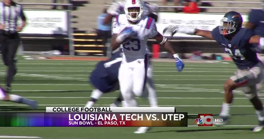 Bulldogs deny UTEP of their first win, defeat the Miners 42-21