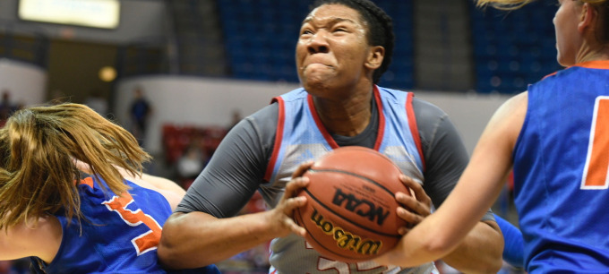 Lady Techsters fall at FIU