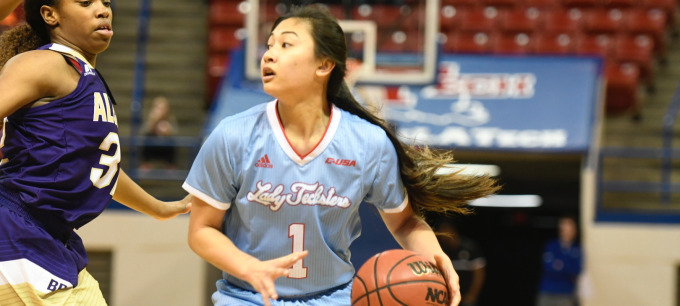 Lady Techsters fall at FAU